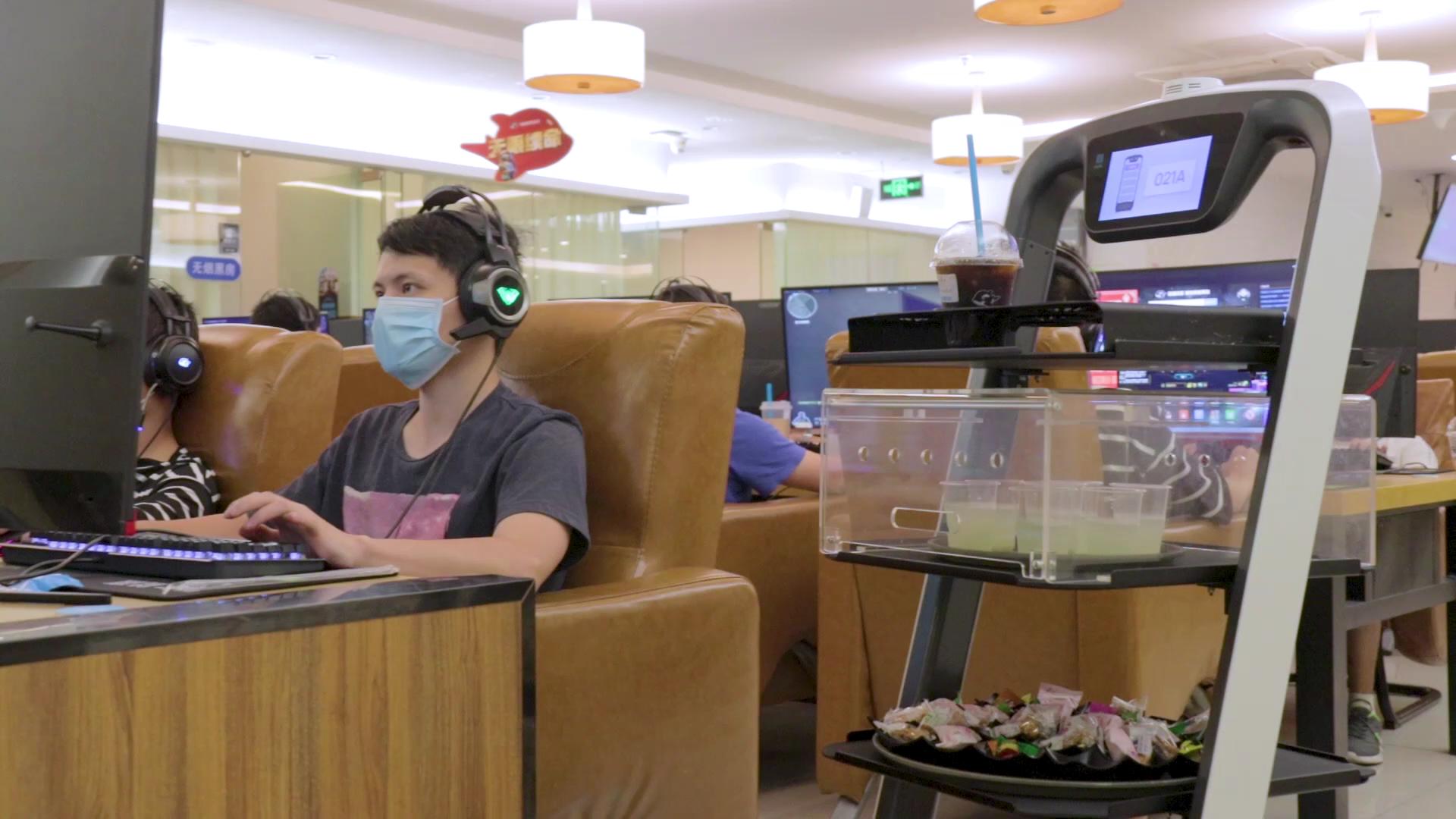 Wanyoo Internet Cafes