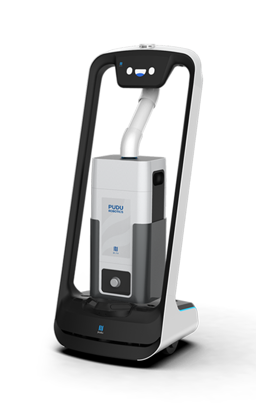 Disinfection Robot